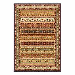 Béžovo-hnedý koberec Universal Nova, 57x110cm