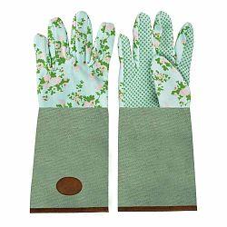 Dlhé záhradnícke rukavice Esschert Design Plague