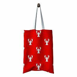 Plážová taška Katelouise Red