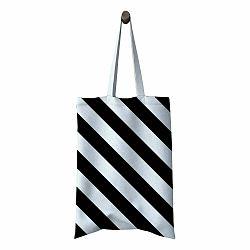 Plážová taška Katelouise Stripe