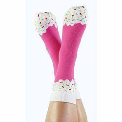 Ponožky DOIY Icepop Strawberry, veľ. 37 - 43