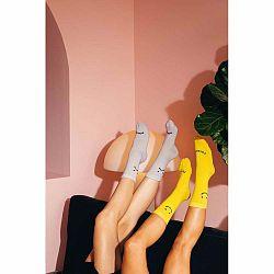 Sada 2 párov ponožiek DOIY Monday Friday, veľ. 37 - 43