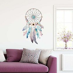Samolepka Ambiance Boho Dream Catcher