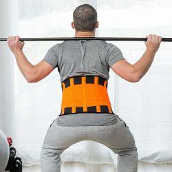 Športový pás na chudnutie a správne držanie tela InnovaGoods