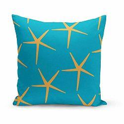 Vankúš Starfish, 43×43 cm