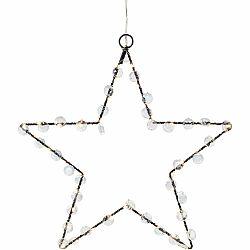 Závesná svetelná LED dekorácia Markslöjd Wivi